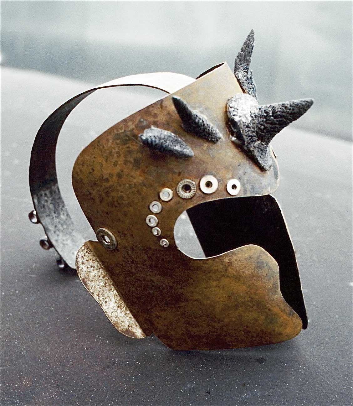 Masque-3