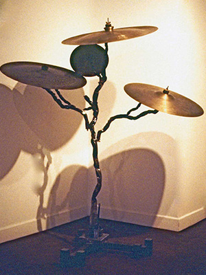 L'Arbre A Cymbales