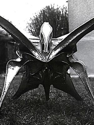 Ramses' Shield