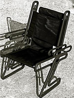 Chaise (Étude)
