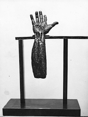 The Hand 1
