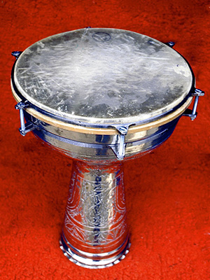 Tunisian Drum
