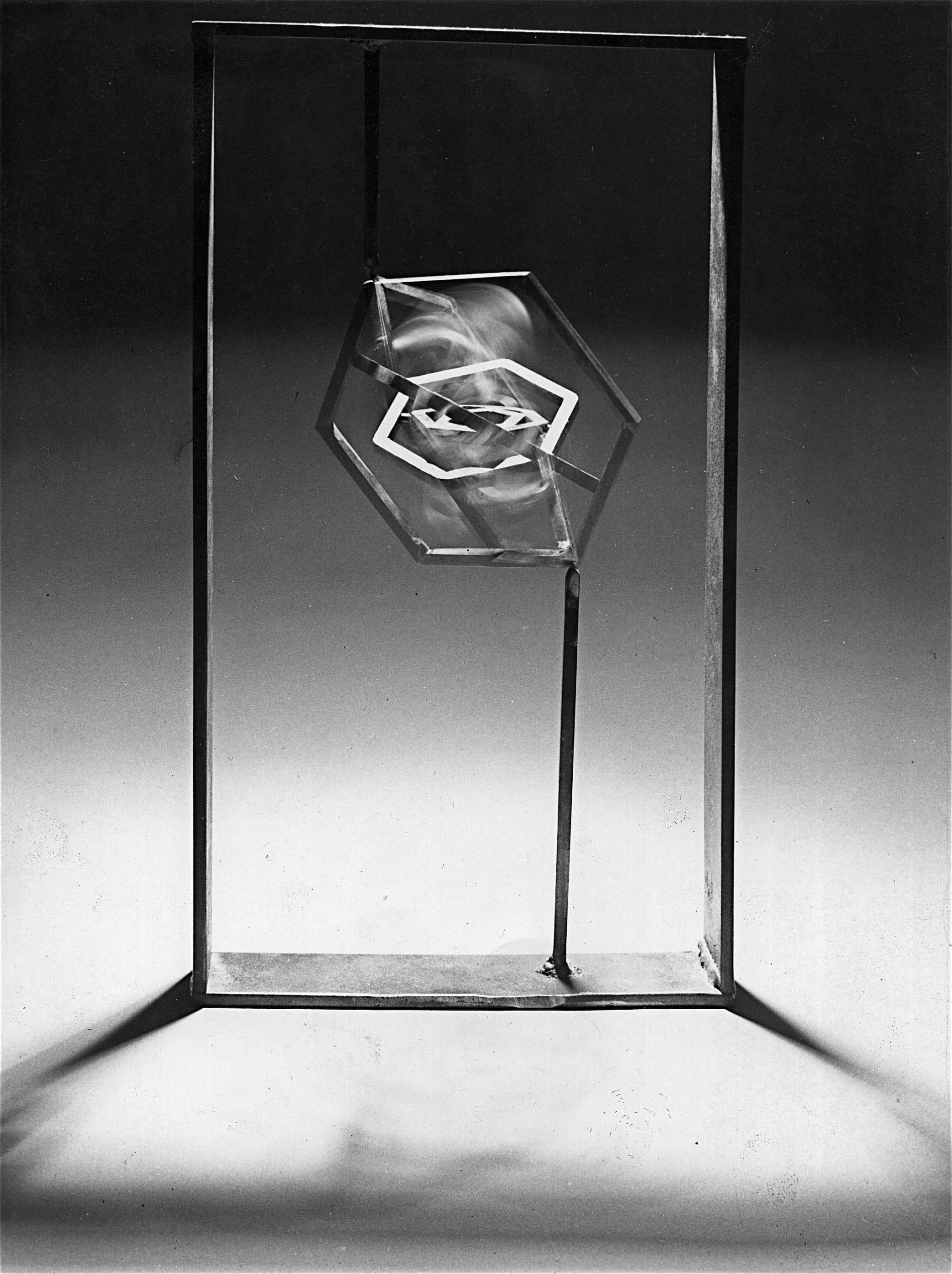 Mobile-des-hexagons