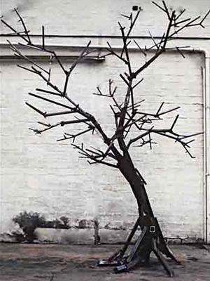 Tartuffian Tree