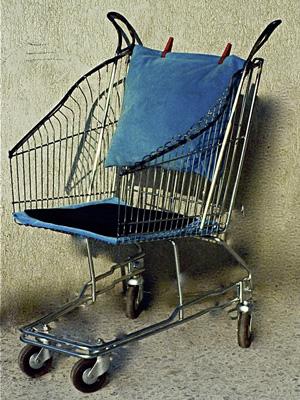 Nancy's Chair