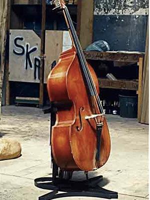 Bass support