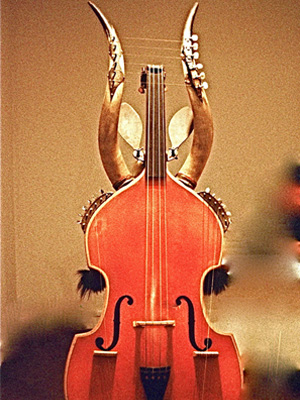 Cello Bull